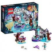 Lego Elves 41072 Naidas geheimnisvolle Quelle