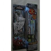 Marvel Ultimate Spider-Man Mini Poster Activity Kit (2013)