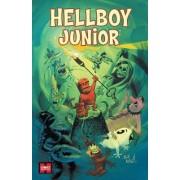 Hellboy Junior by Mike Mignola