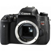 Aparat foto digital Canon EOS 760D Body : 24.2 MPx, LCD 3, 5 fps, Wi-Fi, Full HD