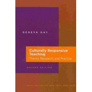 Culturally Responsive Teaching by Geneva Gay