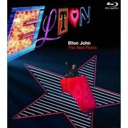 Elton John - Red Piano (0602517832558) (1 BLU-RAY)