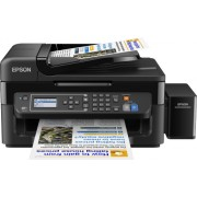 Multifunctional Inkjet Color Epson L565