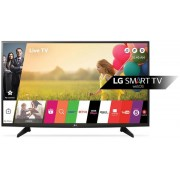 "Televizor LED LG 125 cm (49"") 49LH590V, Smart TV, Full HD, webOS 3.0, WiFi, CI+ + Lantisor placat cu aur si argint + Cartela SIM Orange PrePay, 6 euro credit, 4 GB internet 4G, 2,000 minute nationale si internationale fix sau SMS nationale din care 300 mi"