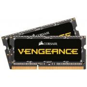 Corsair Vengeance CMSX16GX3M2C1866C11 16GB DDR3L 1866MHz geheugenmodule
