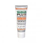 Therabreath Plus Toothpaste