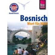 Woordenboek Kauderwelsch Bosnisch - Wort für Wort | Reise Know-How Verlag