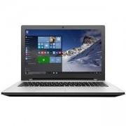 Лаптоп LENOVO 310-15IAP / 80TT0039BM, Intel Celeron N3350, 4GB, 1TB, 15.6 инча, Сребрист