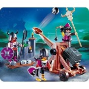 Playmobil 4438 - Barbares Catapulte