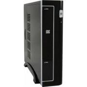 LC-Power LC-1370BII - ITX-Gehäuse - 90 Watt Netzteil
