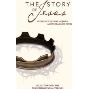 The Story of Jesus, NIV by Zondervan