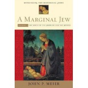 Marginal Jew: Rethinking the Historical Jesus: The Roots of the Problem and the Person Volume I by John P. Meier