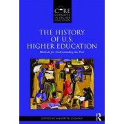 The History of U.S. Higher Education by Marybeth Gasman
