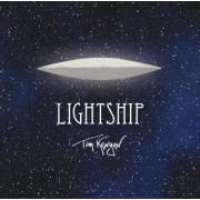 Lightship. Meditative Klänge eines Lichtschiffs vom Arkturus by Tom Kenyon