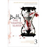 Buffy the Vampire Slayer 3 by Christopher Golden