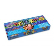Kit Rainbow Loom - Pachetul complet Rainbow Loom