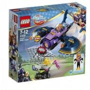 Lego Super Heroes Girls 41230 Helikopter Bumblebee - BEZPŁATNY ODBIÓR: WROCŁAW!