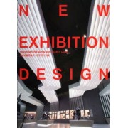 New Exhibition Design by Editors Planning Alpha