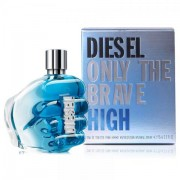 Diesel Only the Brave High, Toaletná voda 125ml
