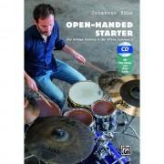 Alfred Music - Open-Handed Starter