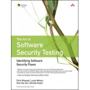 The Art of Software Security Testing by Chris Wysopal