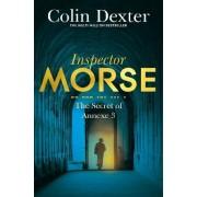 The Secret of Annexe 3 by Colin Dexter