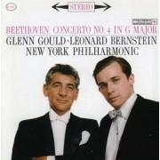 Glenn Gould - Beethoven: Piano Concerto No. 4 in G Maj (0886971476125) (1 CD)