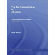 The Deradicalization of Jihadists by Omar Ashour