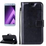 Plånbok Samsung Galaxy A5 2017 med magnetskal