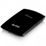Портативен рутер ZYXEL WAH7706 LTE 4G portable router, ZYXEL-WAH7706