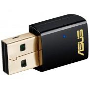 ASUS USB-AC51 Wireless AC600 Dual Band USB adapter