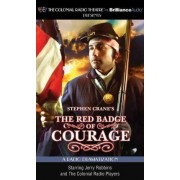 Stephen Crane's the Red Badge of Courage by Stephen Crane
