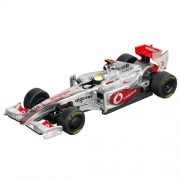 CARRERA Vodafone McLaren Mercedes Race Car n°3 - 2011