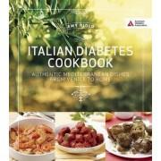 Italian Diabetes Cookbook by Amy Riolo