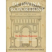 de Divina Proportione (on the Divine Proportion) by Luca Pacioli