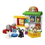LEGO DUPLO® LEGOVille Pet Shop 5656