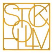 Men at Work City Trivets Underlägg Stockholm Guld