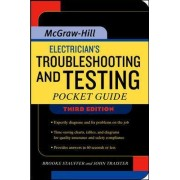 Electrician's Troubleshooting and Testing Pocket Guide by H. Brooke Stauffer
