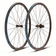Reynolds Attack Clincher/Tubeless Wheelset - Campagnolo - 2015
