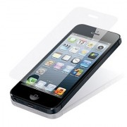 Seidio SPTIPH5-CL VITREO Tempered Glass Screen Guard for Apple iPhone 5 - 1 Pack - Retail Packaging - Crystal Clear