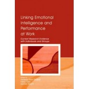 Linking Emotional Intelligence and Performance at Work by Vanessa Urch Druskat