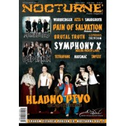 Nocturne Music Magazine br.21