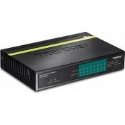Switch Trendnet TPE-TG80g 8-Port Gigabit PoE+