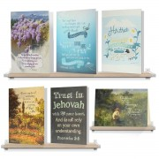 Theocratic Package - (Scriptural Greeting Card Set of 6)