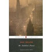 Mr. Sammler's Planet by Saul Bellow