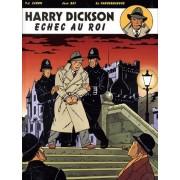 Harry Dickson Tome 7 : Echec Au Roi