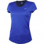 Tricou femei Nike Racer Short Sleeve 645443-458