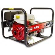 Generator de curent AGT 4501 HSBE 5.3 litri