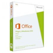 Microsoft Office 2013 HogarEstudiantes PKC