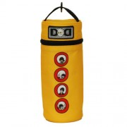 Diaper Dude YS Bottle Holder with Portholes Design (Yellow)